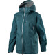 Houdini W's Candid Jacket Abyss Green